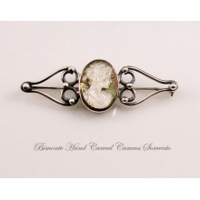 """The Beauty"" Brooch"