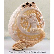 """""""The Mermaid and The Moon"""" Cameo"""