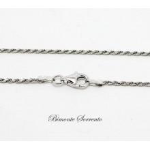 "18"" Rope Chain"