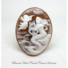 """""""The Song of the Mermaid"""" Cameo"""