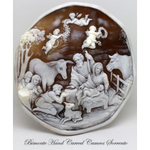 """Nativity"" Cameo"