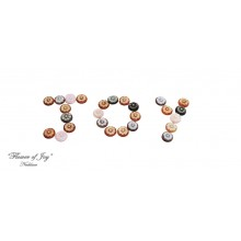 """Flower of Joy"" Necklace"