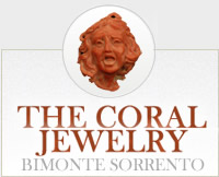 The Coral Jewelry Sorrento